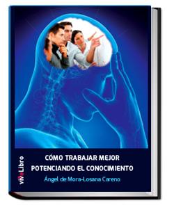 portada libro Gestión Eficaz del Conocimiento