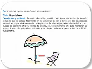 Imagen CUATRO ejemplos Ideas