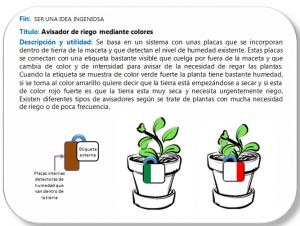 Imagen UNO ejemplos Ideas